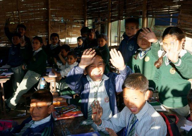 NSP 国連フォーラム ネパールスタディプログラム
